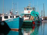 Digby Docks
