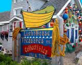 Lighthouse Treasures