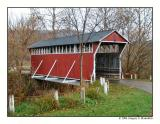 Wildwood Covered Bridge / Bob Harden