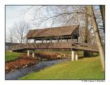 Charlotte's Crossing Covered Bridge