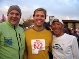 Big Steve, Walter & Glenn