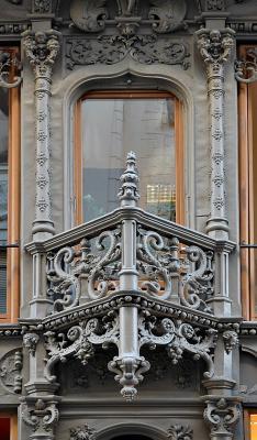 Window in Pest