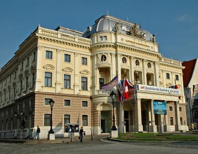 Slovak National Theater