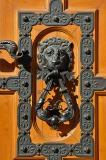 St. Stephen's door