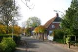 Adorp - dorpsstraat