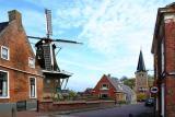Winsum - Molenstraat
