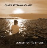 Shira Ottawa Choir Album Cover