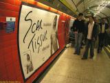 London October 2004
