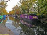 The Regent Canal