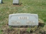 Linwood Cemetery, Blaine, Belmont County, Ohio