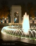 The National World War II Memorial