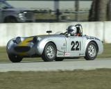 2004 Fall Historic Race