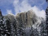 Yosemite N. Rocks