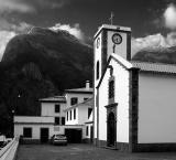 Church in Curral des Freiras 2
