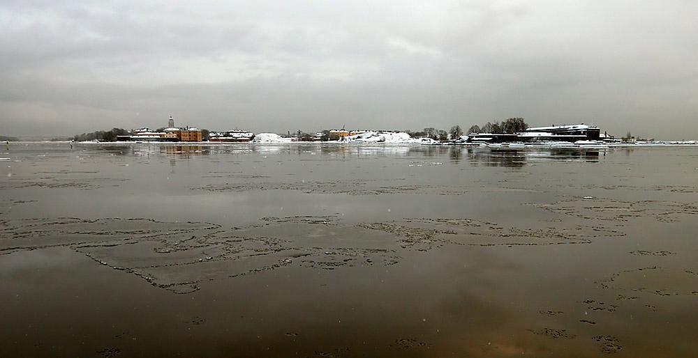 Helsinki Islands