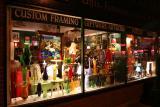 Storefront at Elmwood and Allen
