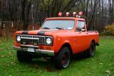 '75 Scout II