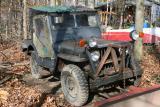 '47 Jeep CJ2A