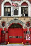 Firehouses (Various Departments)