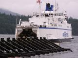 Queen of Chilliwack at Earls Cove