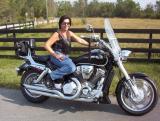 Florida Motorcycle Rides