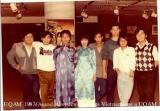 VIETNAMESE STUDENT ASS. at UQAM 1983