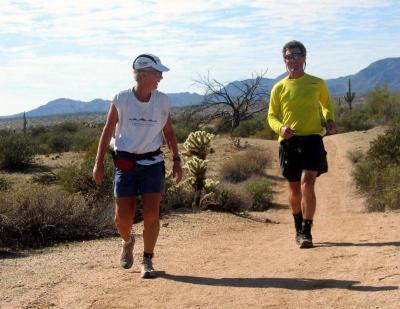 Ellen Ives and Paul Butkovich from Utah (29:03)