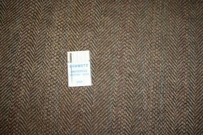 Pendleton Wool Herringbone