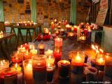 maximon's shrine, san andreas iztapa, guatemala