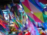 kites shifting, antigua, guatemala