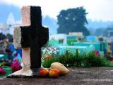 cross, san lucas toliman, guatemala