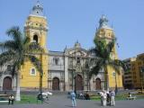 Miraflores and Lima - Peru