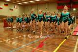 Verenigingswedstrijd NTK 2004