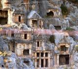 SW: Myra, Aspendos, Antalya