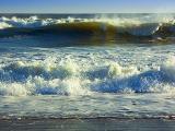 Breaking Hatteras Surf
