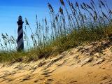 Lighthouse & Sand