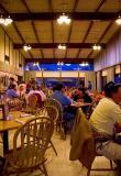Big Bend Lodge Dining Room 7532