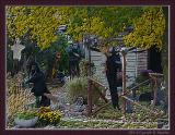 One Spooky House #1