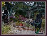 One Spooky House #3