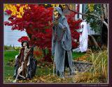 One Spooky House #7