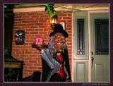 One Spooky House #16