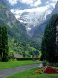 Grindelwald - La Jungfrau