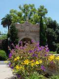 Balboa Park and El Prado