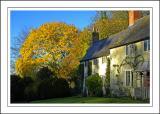 Stourhead ~ estate houses