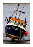 Intrepid, Lyme Regis