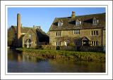The Mill at Lower Slaughter, Gloucestershire