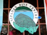 Sipadan Island - top dive site