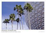 Spaceship Earth: the giant golf ball *
