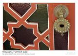 Marocco: the door /detail/ *