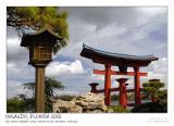 Sense of place: Japan I *